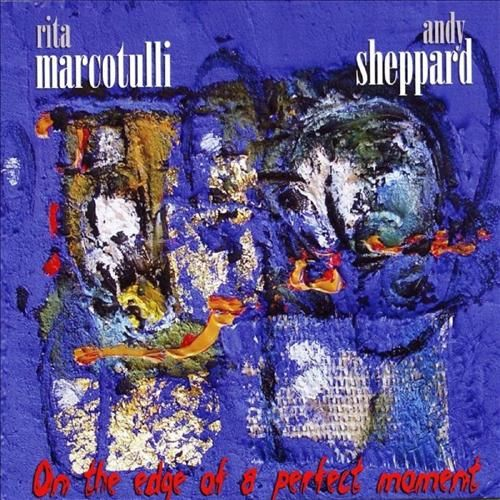 Rita Marcotulli and Andy Sheppard