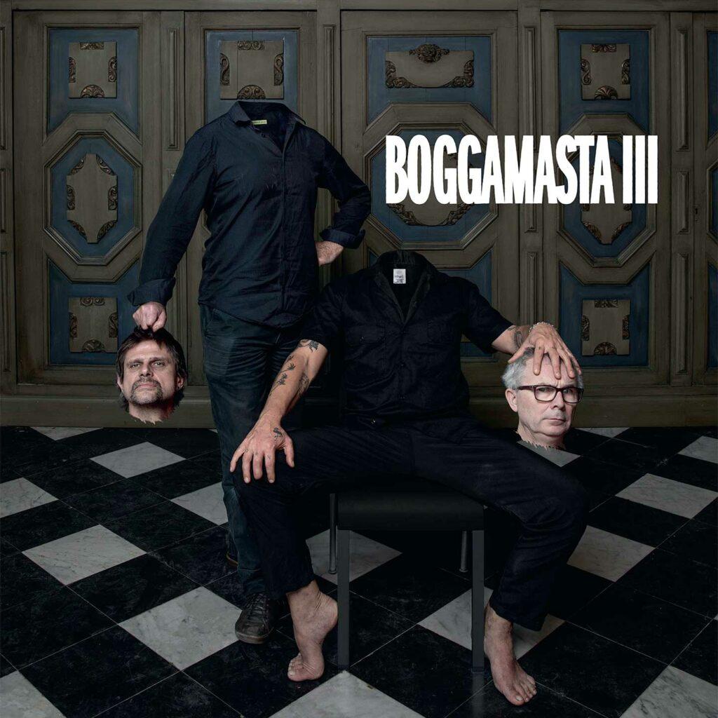 Flat Earth Society Orchestra– 'Boggamasta III'