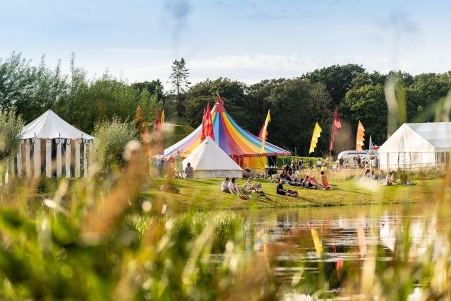 Jupiter Rising festival