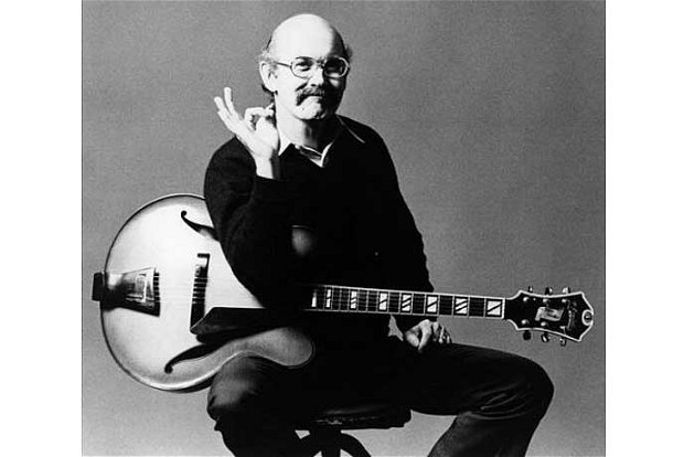 Jim Hall: Ten Tracks I Can't Live Without…by Mike Rud